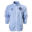 Vancouver Whitecaps Originals Breakaway Track Jacket