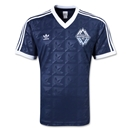 Vancouver Whitecaps Originals V-Neck Jersey