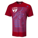 FC Dallas Stripes T-Shirt