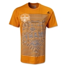 Houston Dynamo Stripes T-Shirt