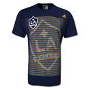 LA Galaxy Stripes T-Shirt
