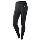 Nike Women's Pro Hyperwarm Tight II (Blk/Wht)