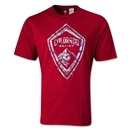 Colorado Rapids Originals Shoe Pile T-Shirt