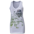 Seattle Sounders Originals Women's Sunset Racerback Tank