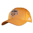 Houston Dynamo Structured Cap
