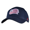 New England Revolution Structured Cap