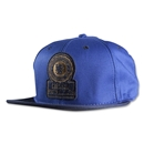 Chelsea Royal/Navy Snap Cap