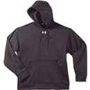 Under Armour Team Fleece Hoody (Dark Gray)