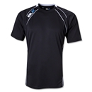 BLK Rugby Training Shirt (Black/White)
