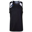 BLK Rugby Training Singlet (Black)