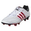 adidas 11Core TRX FG miCoach compatible (Running White/Black/Vivid Red)