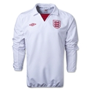 England 12/13 Warm-up Top