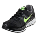 Nike Air Pegasus+ 29 Leisure Shoes (Black/Dark Gray/Pure Platinum)