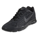 Nike Women's Nike Free TR Fit 3 Running Shoe (Black/Anthracite/White)