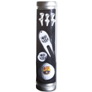 Barcelona Golf Gift Tube