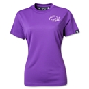 Pele Sports Women's Soccer Track Top