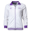 Pele Sports Soccer Women's Track Top