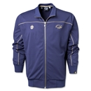 Pele Sports Street Track Jacket (Navy)
