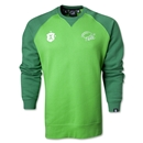 Pele Sports Social Crew Sweatshirt (Green)