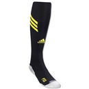 adidas F50 Sock (Blk/Yellow)