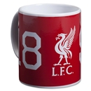 Liverpool Collegiate Mug