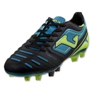 Joma Power FG (Black/Power Blue)