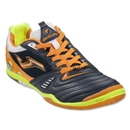 Joma Dribling Indoor Shoe (Midnight Navy/Flame)
