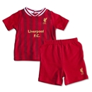 Liverpool 13/14 Tee and Short Kit