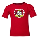 Bayer Leverkusen Kids T-Shirt (Red)