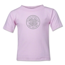 Celtic Kids T-Shirt (Pink)