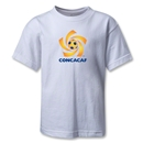 CONCACAF Kids T-Shirt (White)