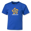 CONCACAF Kids T-Shirt (Royal)