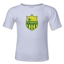 FC Nantes We Are Kids T-Shirt (White)