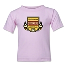 Ft. Lauderdale Strikers Kids T-Shirt