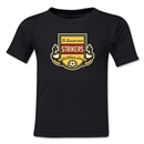 Ft. Lauderdale Strikers Kids T-Shirt (Black)