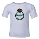 Santos Laguna Toddler T-Shirt (White)