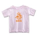 Netherlands Toddler T-Shirt (Pink)