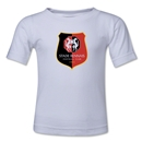 Stade Rennais Toddler T-Shirt (White)