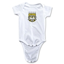 Charleston Battery Onesie