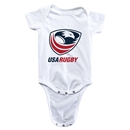 USA Rugby Infant Onesie