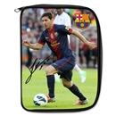 Barcelona Messi iPad Cover