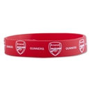 Arsenal Wristband