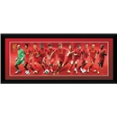 Liverpool 12/13 Players Panoramic