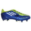 Icons Luis Suarez Signed Blue Cleat