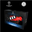 Icons Official UEFA Champions League Steven Gerrard Signed Cleat