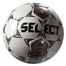 Select Grande Trainer 47.2 Ball (White/Silver)