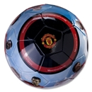 Manchester United Collectible Soccer Ball