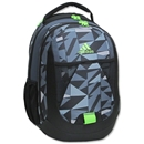 adidas Dillion Backpack (Gray)