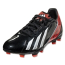 adidas F10 TRX FG miCoach compatible (Black/Running White/Infrared)