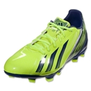 adidas F10 TRX FG (Electricity/Hero Ink)